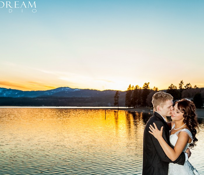 Mike + Luba :: Wedding