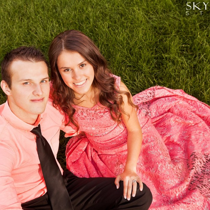 Ruslan + Izabella :: Engagement Session