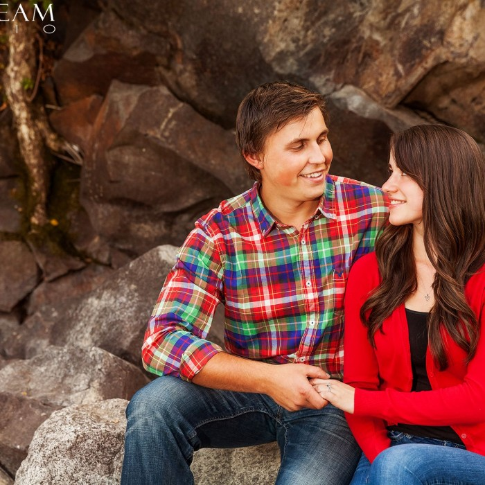 Aleksey + Nadya :: Engagement Session
