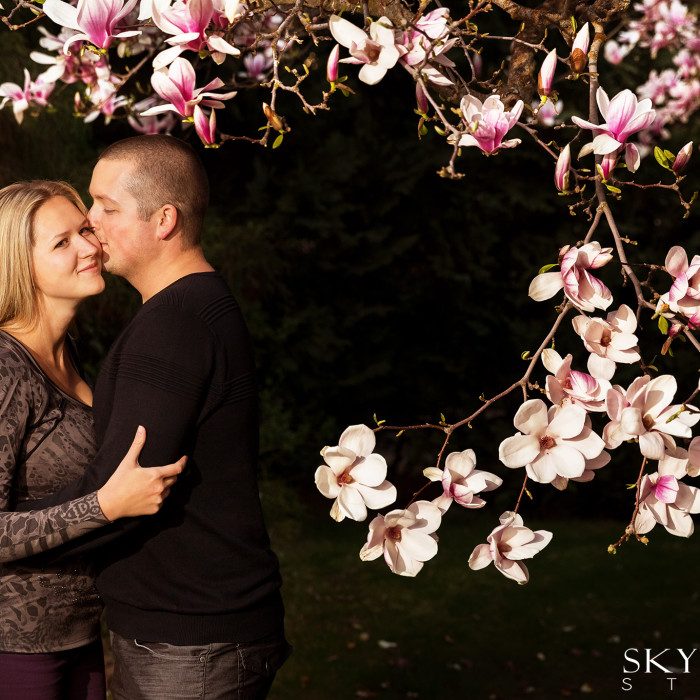 Alex & Lena :: Spring Session