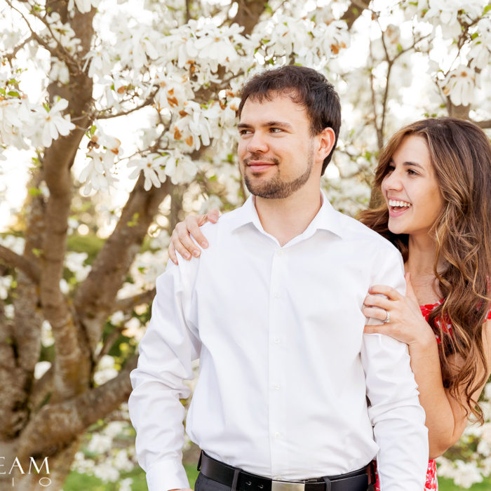 Andrey & Lena :: Engagement Session